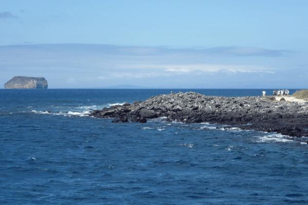 Seymour Norte Island